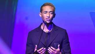 Jaden Smith Partners With Lyft To Give Free Rides To Those In Need