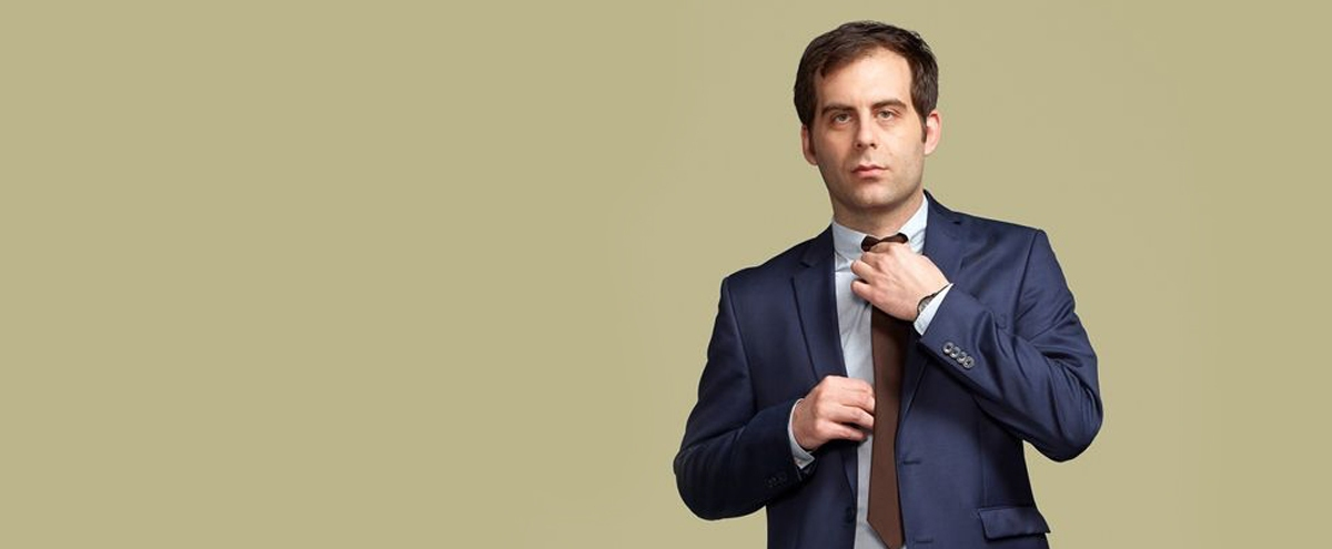 Jake Weisman On The 'Corporate' Final Season And Getting Really, Really Dark One Last Time