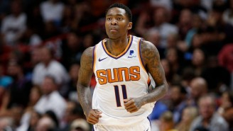 The Brooklyn Nets Have Reportedly Agreed To A Deal With Jamal Crawford