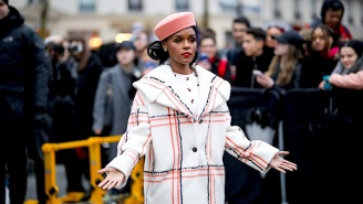 Janelle Monáe Explains Why She 'Really Only Ever Wants To Hear Women Rapping'