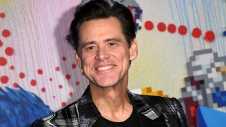 Jim Carrey's Story About Being In Hawaii During The False Missile Warning Is Really Something