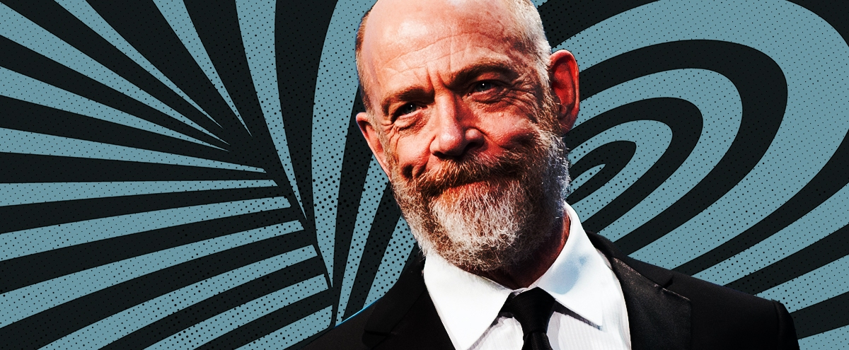 The Rundown: A Semi-Unified Theory Of J.K. Simmons