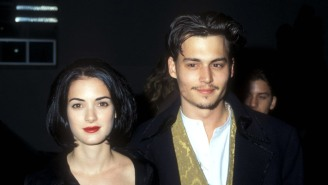 Winona Ryder Is 'Shocked, Confused And Upset' By Revelations About Johnny Depp That Have Emerged In His Libel Trial