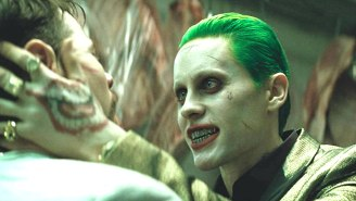 Zack Snyder Gives More Clues About Jared Leto's Very Different Joker For His 'Justice League' Director's Cut