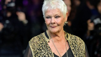 Dame Judi Dench, Legend Of The Stage And Screen, Is Hooked On TikTok
