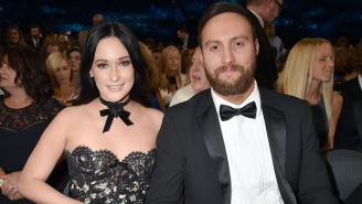Kacey Musgraves And Ruston Kelly Announce The 'Painful Decision' To End Their Marriage After Two Years