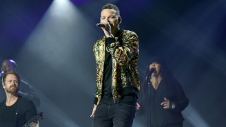 Kane Brown Accepts The Realities Of Life On 'Be Like That' With Swae Lee And Khalid