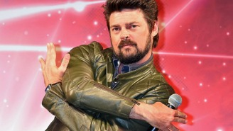 'The Boys' Star Karl Urban Comes Clean About His Secret 'Star Wars' Cameo And Where To Find It
