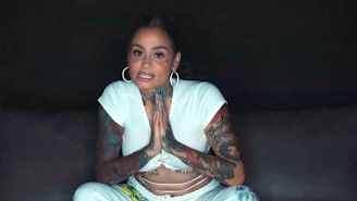 Kehlani Shows Appreciation For All Women In Her Sexy 'Can I' Video