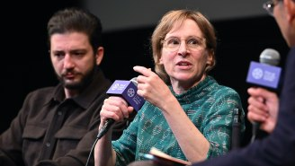 Noted Oscar Critic Kelly Reichardt Jokes That This Is A 'Great Year' For Her To Win An Oscar For 'First Cow'