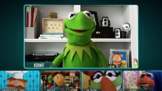 People Are Having Some Trouble With The New Voice Of Kermit In The 'Muppets Now' Trailer