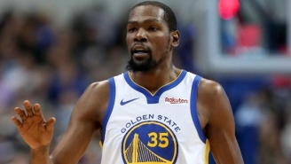 ESPN Has Cancelled Kevin Durant's Show 'The Boardroom'