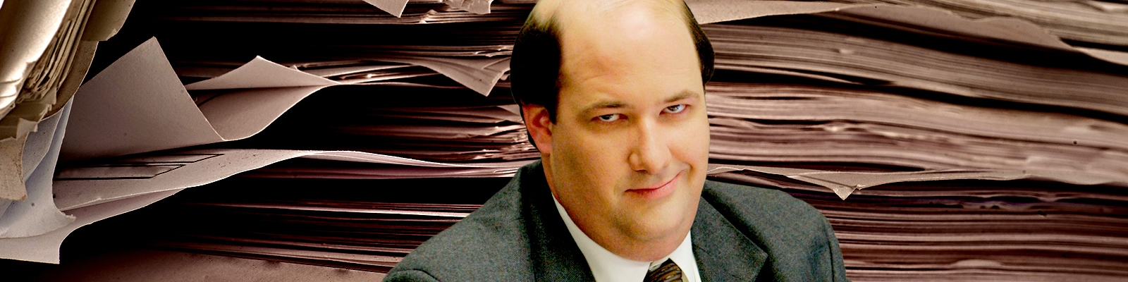 Brian Baumgartner Is Trying To Figure Out Why Everyone Watches 'The Office' So Much