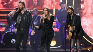 Blues Singer Lady A Explains Why Lady Antebellum's Name Change Hurts Her As An Artist
