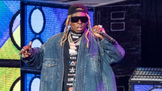 Lil Wayne Has A New Trial Date For His Firearm Possession Case