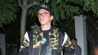 Logic Hints At Coming Out Of Retirement On A New Song, 'Tired In Malibu'