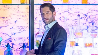 'Lucifer' Fans Came Out Ahead After Netflix's Cryptic Response To The Big Stuck Ship Being Righted