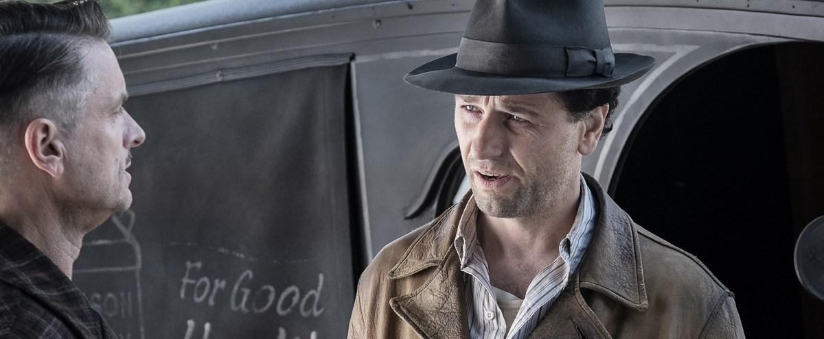 Matthew Rhys Is Prestige Television's Undisputed Champion Of Misery