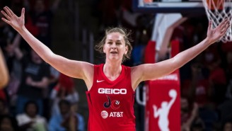 WNBA Wubble Preview: What To Expect From The Washington Mystics In 2020