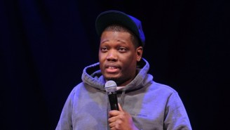 Michael Che Will Make A Sketch Comedy Show From The 'Black Vantage Point' For HBO Max