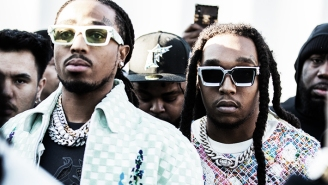 The Migos Lawsuit Seems Like Another Cautionary Tale Of Music Industry Exploitation
