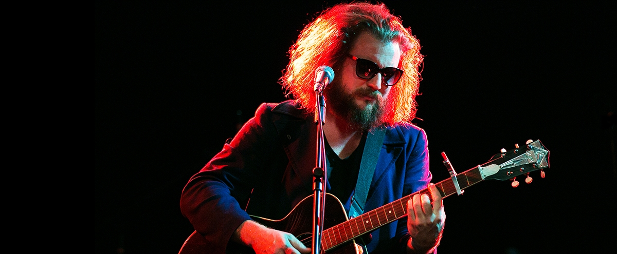 On 'The Waterfall II,' My Morning Jacket Returns With A Sad Epic