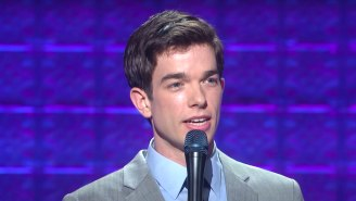 A Group Of John Mulaney Fans Got Ice-T To Turn The Comedian's 'Law And Order' Bit Into A Reality