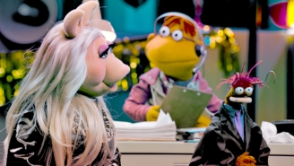 Disney+'s 'Muppets Now' Is No 'The Muppet Show,' But It's Still The Best Muppet Show In A Long Time