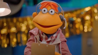 Even The Muppets Can't Escape Soul-Crushing Zoom Calls In The Latest Teaser For 'Muppets Now'