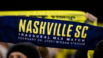 MLS Has Postponed Its Second Game After Five Nashville Players Tested Positive