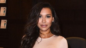 Friends And Fans Mourn The Tragic Passing Of 'Glee' Alum Naya Rivera