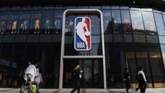 The NBA Had 48 Players Test Positive Out Of 546 Tests Administered Last Week