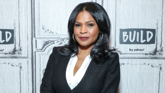 Nia Long Claims Her Age And Race Were Factors In Her Not Getting A Role In 'Charlie's Angels'
