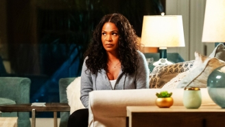 Nia Long Talks With Us About Netflix's 'Fatal Affair' Ending, And Whether There's Room For A Sequel