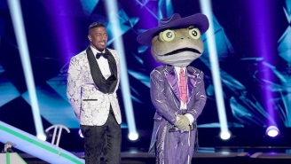 Nick Cannon Will Continue To Host 'The Masked Singer' After Being Dropped By ViacomCBS