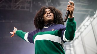 Noname Has A Major Concern With Beyonce's 'Black Is King' Film