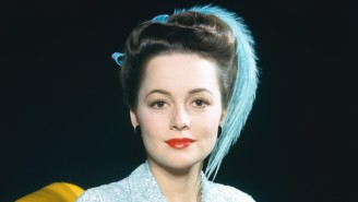 Olivia de Havilland, Last Living Star Of 'Gone With The Wind,' Died At 104