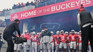 Report: The Big Ten Plans To Play A Conference-Only Schedule Across All Sports This Fall