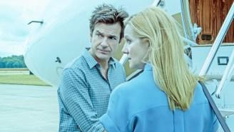 Jason Bateman Teases The 'Ozark' Ending And Reveals How The Show's Infamous Color Palette Happened