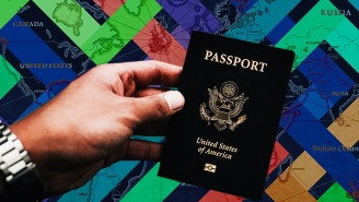 Countries Still Accepting American Passports And The Precautions They Have In Place [UPDATED]