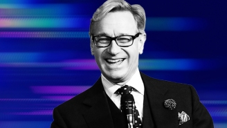 Paul Feig On The Long Road Of 'Other Space,' The Success Of 'Love Life,' And So Many Karens