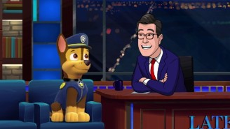 The White House (Incorrectly) Mourned The Children's Cartoon 'Paw Patrol' As A Victim Of Cancel Culture