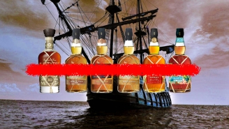 Plantation Rum Has Announced That They'll Change Their Brand Name