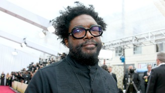 Questlove Shares 'A Lighter Tale Of' Malik B Following The Former Roots Member's Death