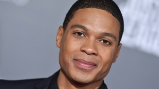 'Justice League' Star Ray Fisher Called Director Joss Whedon 'Abusive' And 'Unprofessional' On Set