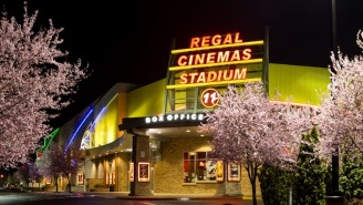 Regal Cinema's Owner Isn't Thrilled With The Deal Between AMC And Universal