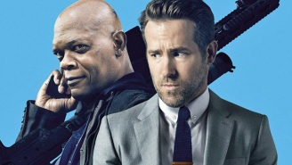 Ryan Reynolds And Samuel L. Jackson Are Getting Back Together For A New Series On Quibi