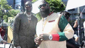 2 Chainz And Rick Ross Have Been Confirmed As The Next 'Verzuz' Battle Contestants