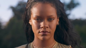 Rihanna Recruited ASAP Rocky And Lil Nas X To Star Alongside Her In A New Fenty Skin Campaign