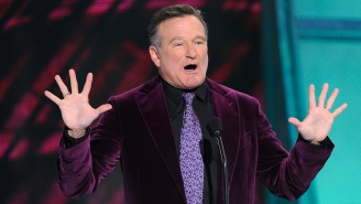 Robin Williams' Daughter Is Making A 'Nice' Donation To A Good Cause On His 69th Birthday